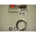 RB Products 02003-006 O-Ring Satz Tank Pistole