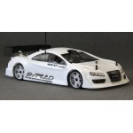 Xceed 104028 Body 1/10 200mm Audi A5 C                         <br>Xceed
