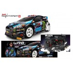 HPI Racing 115383 Ken Block 2015 RX43 WR8 Flux RTR