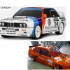 HPI Racing 17540 BMW E30 M3 BODY (200mm)