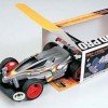 Tamiya 18606 JR Nitro Force silver finished 18606