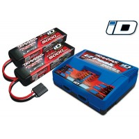 Charger & Battery Kit Traxxas X-Maxx 2990