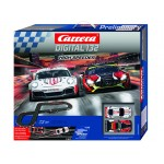 Carrera 30003 Carrera D132 High Speeder / 7.3 m 30003