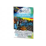 Revell 30204 Orbis Schablonen-Set Boys Cool Graffiti 30204