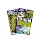 Revell 30480 Window Schablone Floral I 30480
