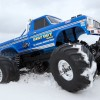 Traxxas 36034-1 BIGFOOT Nr.1 Monster Truck 1:10 2WD EP RTR