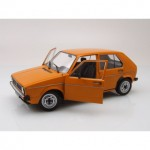 421183970 1:18 VW Golf 1 (1983) hellorange 421183970