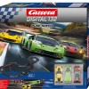 Carrera 4700.30191 Carrera Digi 132 Pure Speed 8.0 m 4700.30191