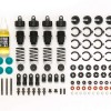 Tamiya 54753 TT-02 CVA Super Mini Shock Set Tamiya 54753
