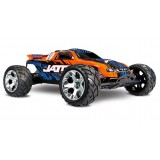Traxxas 55077-3 JATO 3.3 1:10 2WD GP RTR blau/orange 55077-3