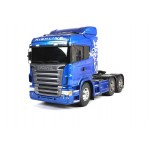 Tamiya 56327 Scania R620 Blue Body painted Tamiya 56327