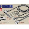 Tamiya 56502 Tamiya Electric Trailer 56502