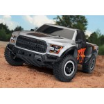 Traxxas 5826T Body, Ford Raptor, Fox (heavy duty)