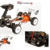 Serpent 600006 Serpent 811-Be Cobra Buggy EP RTR 1/8 600006