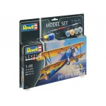 Revell 63957 Model Set Stearman PT-17 Kaydet Revell 63957