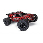 Traxxas 67064-1R RUSTLER 4x4 1:10 4WD EP RTR RED