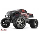 Traxxas 67086-4 STAMPEDE VXL 1:10 4WD EP RTR SCHWARZ