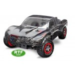 Traxxas 6804R SLASH 4x4 1:10 4WD EP BRUSHLESS 6804R