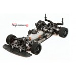 "Serpent 804007 Serpent 748 Chassis Natrix ""200mm"""