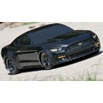 Traxxas 83044-4BK ON-ROAD MUSTANG GT 1:10 4WD EP RTR 83044-4BK