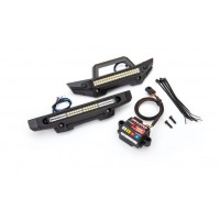 LED light kit, Maxx, complete 8990