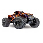 Traxxas 90076-4O Hoss 4x4 VXL Brushless TSM ARTR ORANGE 90076-4O