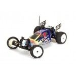 Associated 9035 B4 Factory Team 2WD Buggy                         <br>Associated