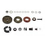 Xceed 903649 Centax Clutch True Motion 1/8