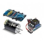 Carson 906115 Brushless-Set Dragster Pro 10 Turn                <br>NML