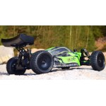 Absima AB12242 Buggy AB3.4BL 4WD Brushless RTR 1:10