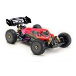 AB13120 ABSIMA 1:8 EP Buggy Stoke Level 2 6S RTR