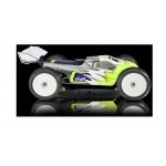 Absima ABT8T ABSIMA 1:8 GP Truggy T8T 4WD Competition KIT