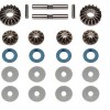 Associated 89120 Diff Gears and Pins AE89120