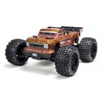 Arrma 102692 ARRMA OUTCAST 4S 1:10 4WD RTR BRUSHLESS