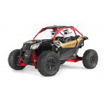AXI90069 OFF-ROAD YETI JR. 1:18 4WD EP RTR AXI90069