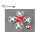 E-Flite BLH8780 Quadcopter Blade Inductrix BNF BLH8780