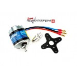 E-Flite EFLM4060B MOTOR Power 60 Out.Brushless 470Kv EFLM4060B
