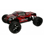 Himoto HIE10MTL-31801 BOWIE (1:10 Truck RTR 4WD Brushless/black-red)