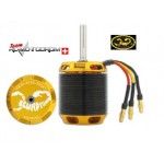 SP-HKIII4035-0500 SCORPION MOTOR (6MM WELLE)