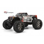 HPI Racing 105645 Savage X 4.6 RTR (2.4Ghz) Vers. 2011