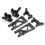 HPI Racing 105514 Recon -front suspension arm set
