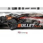 HPI Racing 110662 Bullet ST Flux RTR (2.4Ghz)