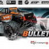 HPI Racing 110663 BULLET MT FLUX mit 2.4GHz RTR