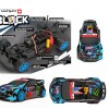 HPI Racing 111224 Micro RS4 Ken Block Ford Fiesta
