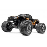 HPI Racing 115334 HPI RACING JUMPSHOT MT BODY (PAINTED)