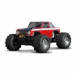 HPI Racing 7179 Kar.Ford Bronco 1973 (Savage)