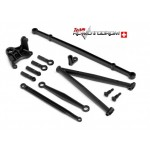 HPI Racing 85257 WHEELY KING SUSPENSION ROD SET