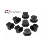 HPI Racing 85504 Bushing Set Hellfire                              <br>NML