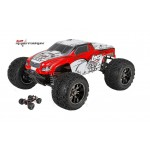 LOS04002 LST XXL-2 MONSTER TRUCK 4WD GP 1:8