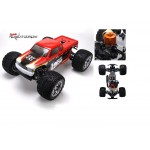 LOSB0016 MONSTER LST XXL RTR 4WD 1:8 GP LOS04002C